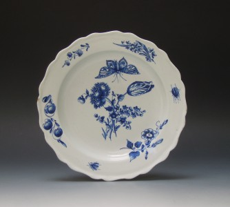 Bow Plate