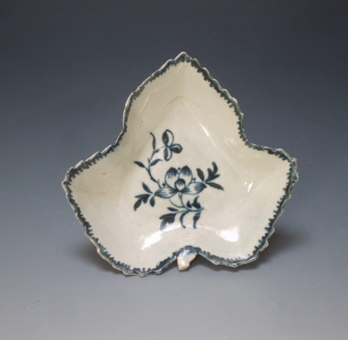James Pennington pickle dish