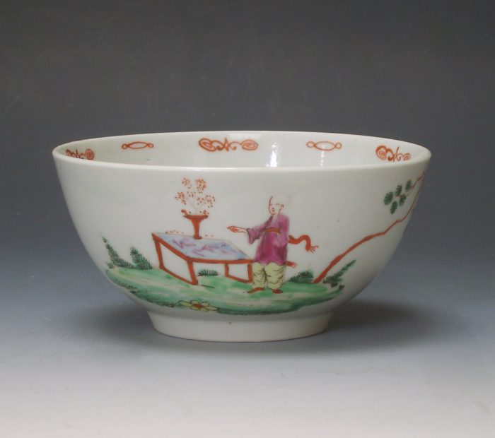 Rare Liverpool William Reid bowl