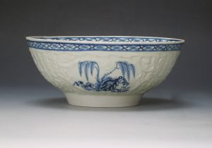 Liverpool Christian's bowl